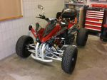 E-Streetquad Everything ready for approval