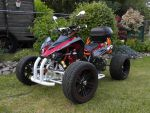 E-Streetquad Modifications for approval